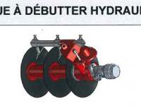 DISQUE-A-DEBUTTER-HYD